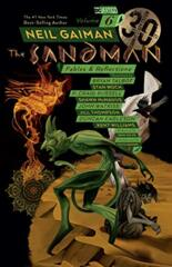 Sandman 30th Anniversary, Vol. 6: Fables & Reflections