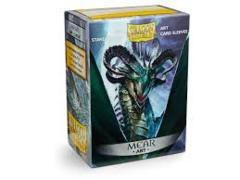 Dragon Shield Sleeves - Art Classic Mear (Box Of 100) - Limited Edition