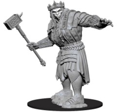 D&D Unpainted Minis - Fire Giant