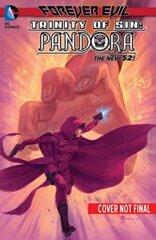 Trinity of Sin: Pandora: Choices Vol. 2