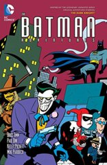 Batman Adventures, Vol. 3