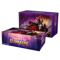 Throne of Eldraine - Owl Crate