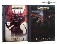 Broken Realms: Be'Lakor