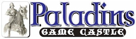 Paladins Game Castle