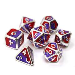Die Hard Metal Dice: Spellbinder Sovereign