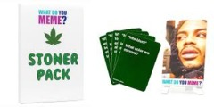 What Do You Meme: Stoner Pack