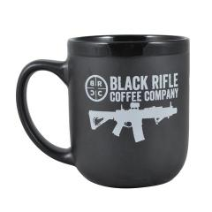 Black Rifle Coffee Company: 16 oz mug