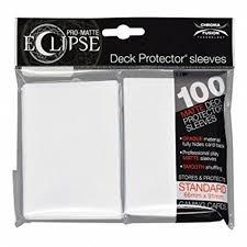 Eclipse 100 White