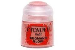 Bugman's Glow