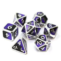 Die Hard: Metal Dice, Dark Arts Malice