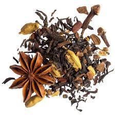 Chocolate Chili Chai