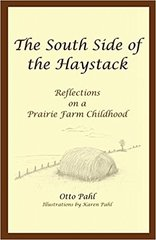 Southside of the Haystack