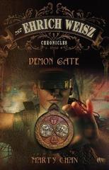 Ehrich Weisz - Demon Gate