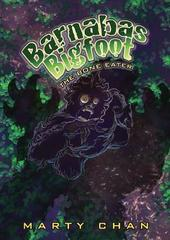 Barnabas Bigfoot - The Bone Eater