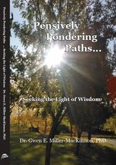 Pensively Pondering Paths