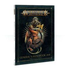 Warhammer Age of Sigmar. General's Handbook 2018