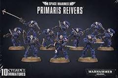 Primaris Reivers