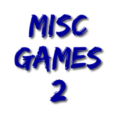 Misc Games 2