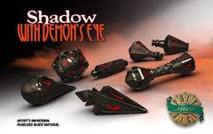 Wizard Set Shadow & Demon's Eye