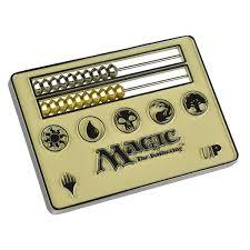 Abacus Life Counter - White