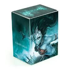 Court of the Dead Deckbox, Death's Siren 80