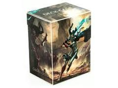 Court of the Dead Deckbox, Death's Valkyrie 80