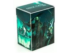 Court of the Dead Deckbox, Underwater United I