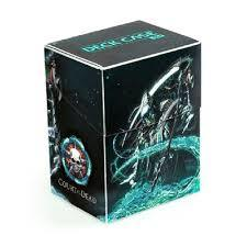 Court of the Dead Deckbox, Death I
