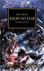 Horus Heresy: Know No Fear...