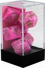 CHX27454 Vortex Pink/Gold 7pc