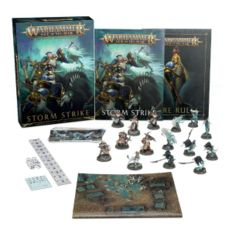 Storm Strike: Age of Sigmar Starter Set