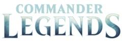 Commander Legends preconstructed deck 2