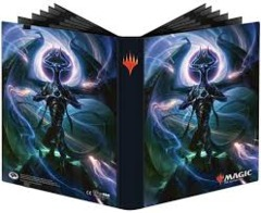 Ultra Pro: Magic The Gathering Pro-Binder - War of the Spark
