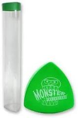 Monster Prism Playmat Tube - Green