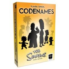 Code Names: Simpsons