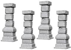 Deep Cuts: Pillars