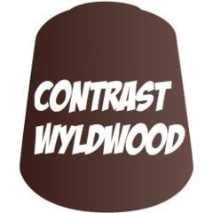 Contrast: Wyldwood