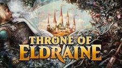 Throne of Eldraine Store championship