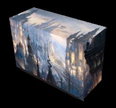 Legion Deckbox St Levin: Twin deckbox 200 sleeved cards