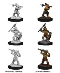 Nolzure's Marvelous Miniatures wave 12: Goblins & Golbin boss