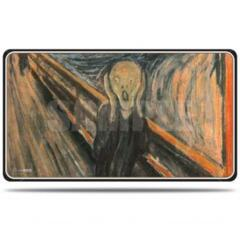 Ultra Pro Playmat:  The Scream