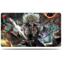 Ultra Pro War of the Spark Japanese Playmat - Sorin