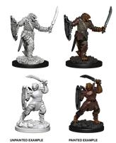 Nolzure's Marvelous Miniatures: Dragonborn Paladin (Female)