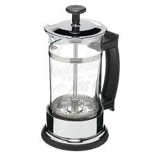 Dimbula 2 Cup Chrome French Press