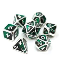 Diehard Metal Dice: Dark Arts Blight