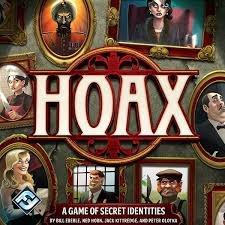 Hoax - Card Game