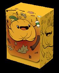 Deckbox Pumpkin Spice