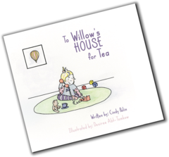 To Willows House For Tea