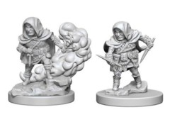 Nolzure's Marvelous Miniatures: Hafling Rogue Male