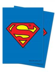 DC Superman Card Sleeves 65 count